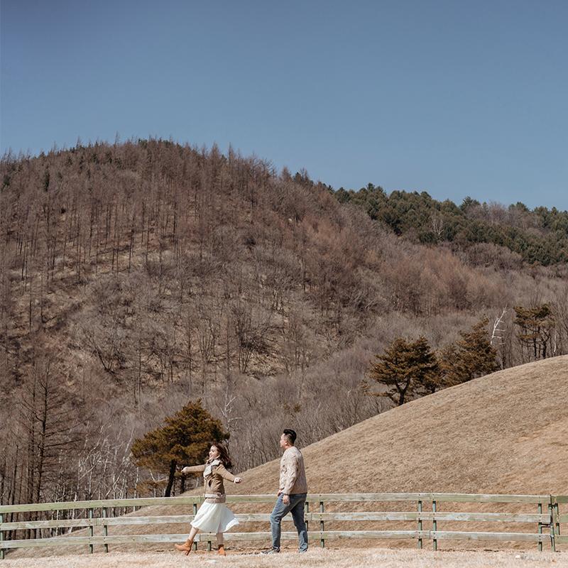 Đồng Cỏ Korea – Diễn Viên Chi Hoa
