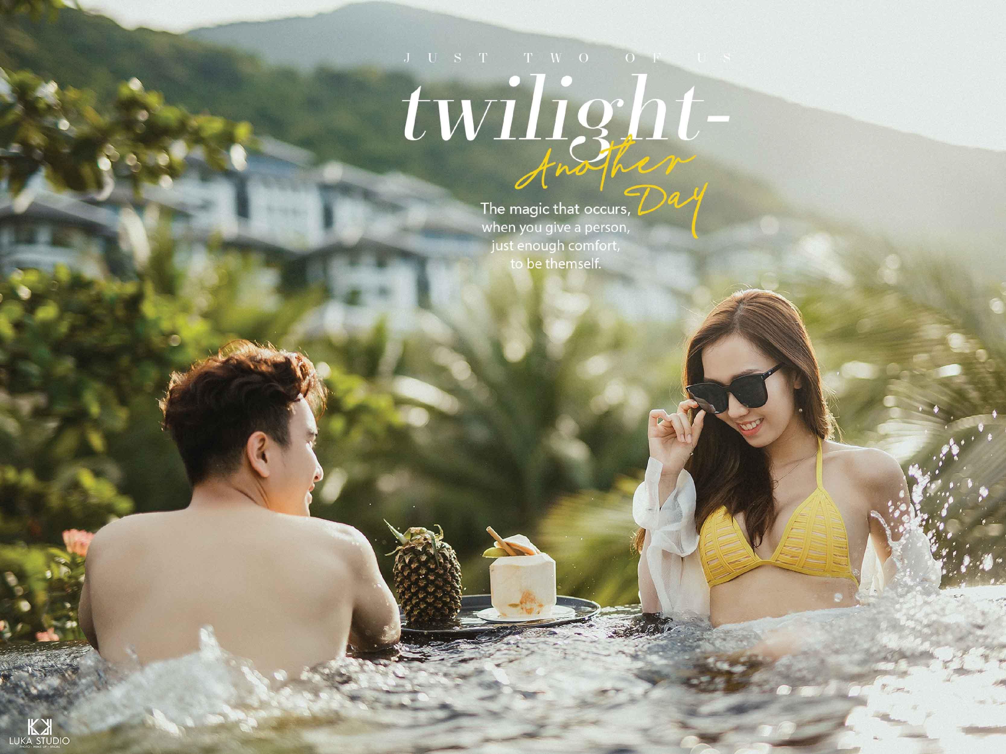 ĐÀ NẴNG | Just two of us | Kiên & Thanh