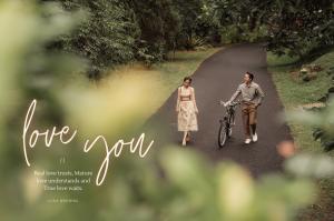 Luka Wedding – 𝓥𝓲𝓷𝓽𝓪𝓰𝓮 𝓒𝓵𝓪𝓼𝓼𝓲𝓬𝓪𝓵 𝓢𝓽𝔂𝓵𝓮𝓼